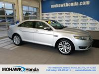 Recent Arrival! This 2017 Ford Taurus Limited in Ingot