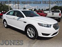 FREE 20 YEAR / 250,000 MILE WARRANTY, EXTERIOR PARKING
