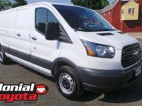2017 Ford Transit-150 Recent Arrival! **IRON CLAD