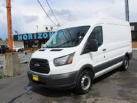 ***** MID ROOF * CARGO ***** YOUR FULL SERVICE FORD