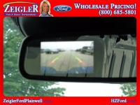 17K - REAR VIEW CAMERA - 3.7L TIVCT V6 ENGINE - 3 DOOR