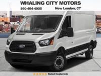 Real Winner! Get Hooked On Whaling City Ford Lincoln