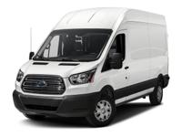 2017 Ford Transit-350Price includes: $2,500 - Retail