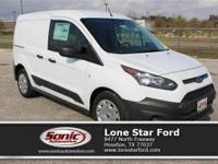 This Ford won't be on the lot long! It offers the