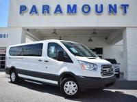 New Price! CLEAN CARFAX, CARFAX CERTIFIED, Transit-350