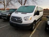 **ONE OWNER, **LOCAL TRADE, **15 PASSENGER VAN**, ABS