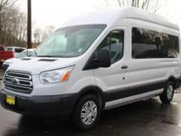 ***** HIGH ROOF * 15 PASSENGER * REAR VIEW CAMERA *