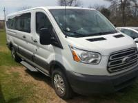2017 Ford Transit-350 . Serving the Greencastle,