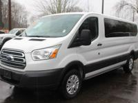***** 12 PASSENGER * REAR VIEW CAMERA * PRIVACY GLASS *