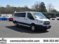 VanNess Value Line A New Car Alternative, 1-Owner, ABS