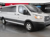 2017 Ford Transit 350 For Sale in Grand Rapids, MI!