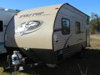 SAVE ON THIS WELL MAINTAINED TRAVEL TRAILER TIL JANUARY