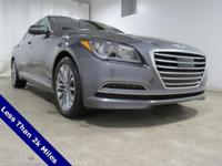 Clean CARFAX. Certified Pre-Owned!, Factory Warranty!,