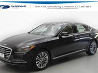 Why pay more? Purchase from McDonald Hyundai where