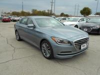 Heated Leather Seats, Navigation, Dual Zone A/C, Remote