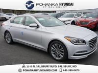 You'll NEVER pay too much at Pohanka Hyundai Of