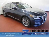 Nav System, Heated Leather Seats, Moonroof, OPTION