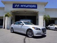 10 YEAR/ 100K WARRANTY ON NEW HYUNDAI! 2017 Genesis G80