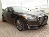 King Hyundai is proud to offer this superb 2017 Genesis