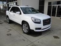 *Priced Below Market! ThisAcadia Limited will sell