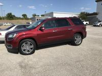chrome metallic 2017 GMC Acadia Limited Limited FWD
