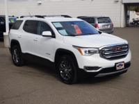 Options:  2017 Gmc Acadia Awd 4Dr Slt W/Slt-1