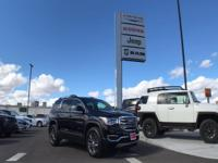 Options:  2017 Gmc Acadia Slt-1|Runs Mint!!! Isn't It