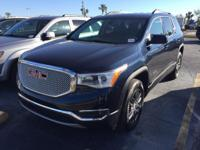 Bay Lincoln is excited to offer this 2017 GMC Acadia.