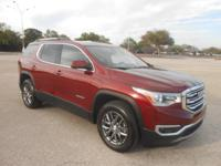 Options:  2017 Gmc Acadia Slt-1|Thank You For Visiting