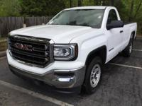 This used 2017 GMC Sierra 1500 is located at Vann York