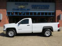 2017 GMC Sierra 1500 Summit White RWD EcoTec3 5.3L V8