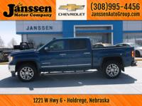 Drive home today in this like new 2017 GMC Sierra 1500