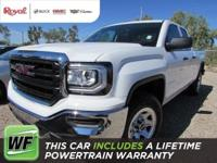 This 2017GMC SIERRA 1500 2WD Double Cab 143.5 will sell