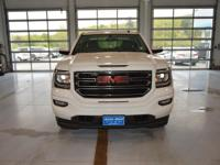 Options:  2017 Gmc Sierra 1500 Summit White|Here At The