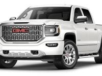 This outstanding example of a 2017 GMC Sierra 1500