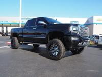 Look at this 2017 GMC Sierra 1500 Denali. Its Automatic