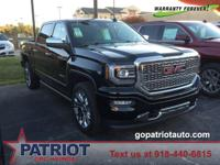 Contact Patriot GMC Hyundai today for information on