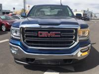 Options:  2017 Gmc Sierra 1500 Sle|4 Wheel Drive** This