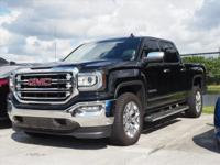 This 2017 GMC Sierra 1500 SLT is offered to you for