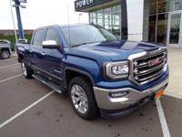 CarFax 1-Owner, LOW MILES, This 2017 GMC Sierra 1500