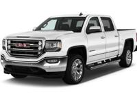 Check out this gently-used 2017 GMC Sierra 1500 we