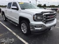 New Price! Recent Arrival! 2017 GMC Sierra 1500 in