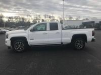 Options:  2017 Gmc Sierra 1500 4Wd Double Cab Slt