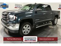 New Price! 2017 GMC Sierra 1500 6-Speed Automatic