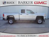 2017 GMC Sierra 2500HD 3000.00 OFF MSRP, 6-Speed