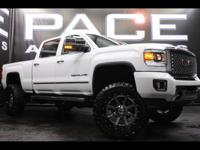 LIFTED!! NAVIGATION!! SUNROOF!! TOUCHSCREEN WITH