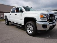 Sharp heavy duty 4 wheel drive sierra crew cab!!! Spray