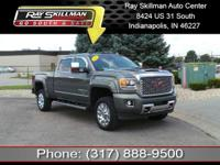 Ray Skillman Certified. Heated Leather Seats, Sunroof,