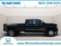 100,000 MILE WARRANTY!! CERTIFIED!! DENALI!! CREW CAB!!