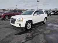 Welcome to Hertrich Buick GMC This versatile SUV is